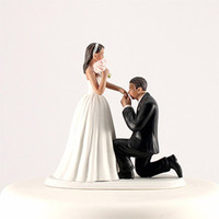Custom A Cinderella Moment Cake Topper | Custom Wedding Cake Topper