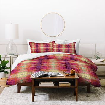 Ingrid Padilla Subtle Beauty Four Duvet Cover