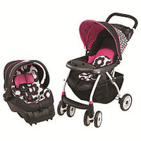 Evenflo Journey 300 Travel System Stroller - Marianna
