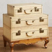 Expedition Nightstand by Anthropologie