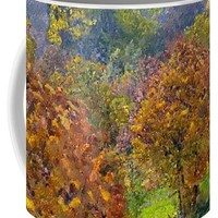 Valley Of The Trees - Mug