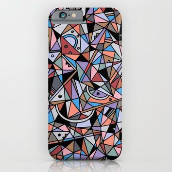 Ambedo iPhone & iPod Case by Alliedrawsthings | Society6