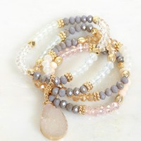 It's Bead-utiful Bracelet Set