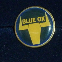 Blue Ox Manufacturing RV Towing Products Pin