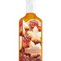 Deep Cleansing Hand Soap Maple Sugar Kiss