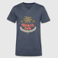 Beach Cafe by IM DESIGN CREATIVE | Spreadshirt