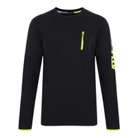 New Nike Athletic Department Long Sleeve T-shirt at clearance prices | The discount clearance specialists