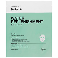 Water Replenishment Cotton Sheet Mask - Dr. Jart+ | Sephora