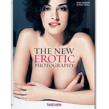 The New Erotic Photography: v. 1