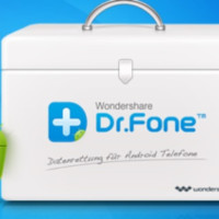 Wondershare Dr.Fone for Android 6.1.0 Crack - Raza PC