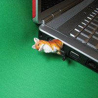 Hemingwayfun: Fox 4GB USB Flash Drive, at 17% off!