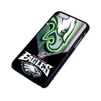 PHILADELPHIA EAGLES iPhone 6 Case