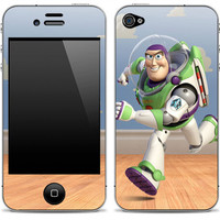 Toy Story skin 5 for iPhone 4/4s FREE SHIPPING