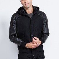 Wasteland Jackets & coats - ShopWasteland.com - Chambers Select Jacket