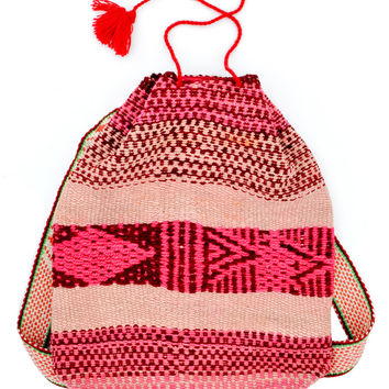 Mochila Drawstring Backpack