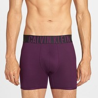Men's Calvin Klein 'Intense Power' Microfiber Boxer Briefs