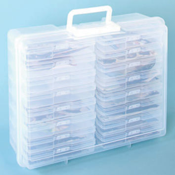 1,600-Photo Organizer Case
