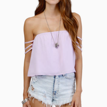 Less Sleeve Top $38