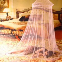 Lace Insect Bed Canopy