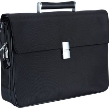 Porsche Design Briefcase Roadster BriefBag FS One Size Black