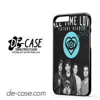 All Time Low Future Heart DEAL-625 Apple Phonecase Cover For Iphone 6 / 6S