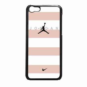 Jordan Classic Legend Jump iPhone 5c Case