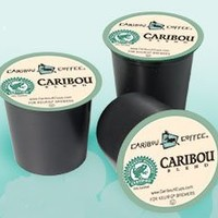 Caribou Coffee, Caribou Blend, 96-Count K-Cups for Keurig Brewers
