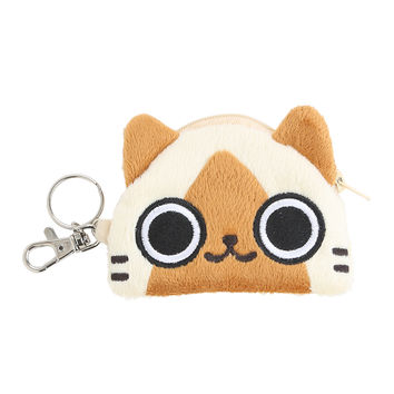 Monster Hunter Airou Coin Purse