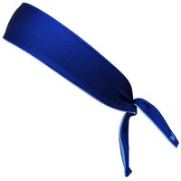 Navy & Baby Reversble Headband