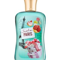 Shower Gel Sweet on Paris