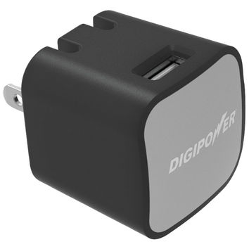 Digipower Instasense 2.4-amp Single Usb Wall Charger