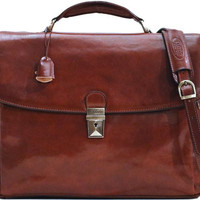 Firenze Laptop Briefcase