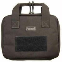 Maxpedition Pistol Case/Gun Rug, Black, 8 -Inch x 10 -Inch