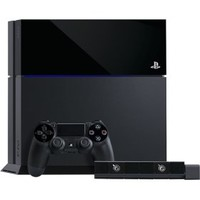 Sony - PlayStation 4 Gaming System