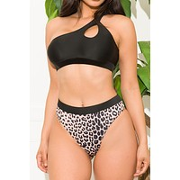 Broad Beach Two Piece Swimsuit
