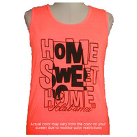 Girlie Girl Originals Sweet Home Alabama Tank Top