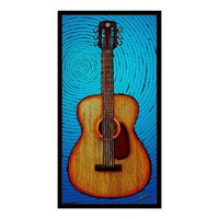 Acoustic Guitar Poster from Zazzle.com