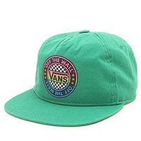 Vans Rotund Snapback Hat at PacSun.com