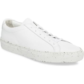 Common Projects Achilles Low Confetti Sole Sneaker (Women) | Nordstrom