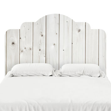 Tom Sawyered Headboard Decal