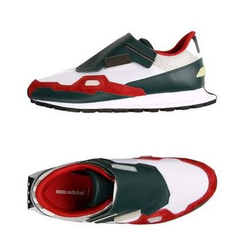 Raf Simons X Adidas Low-Tops - Men Raf Simons X Adidas Low-Tops online on YOOX United States - 11056730WV