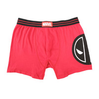 Marvel Deadpool Boxer Briefs