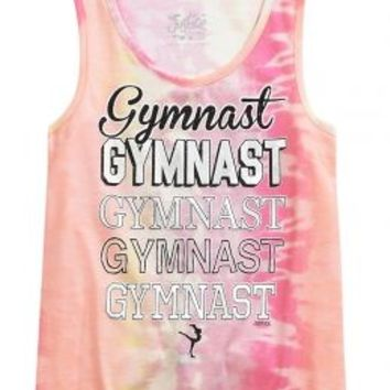 Tie Back Sports Tank | Girls Clothes {parent_category} | Shop Justice