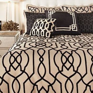 Marika 8 Piece Bedding Set | Bedding | Bedding and Pillows | Z Gallerie