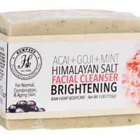 Facial Cleanser Bar/Brightening