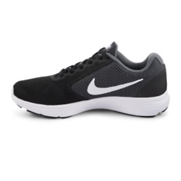 Nike Revolution 3 Women's Shoe (BLACK)