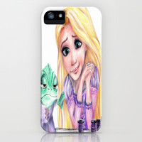Sew A Dress iPhone Case by Krista Rae   Society6