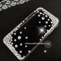 iPhone 5C case, iPhone 5 Case, iPhone 4 case, iPhone 4s case, Cute iphone 4 case, Bling iphone 4 case, iphone 5 bling case, cover iphone 5