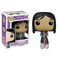 Mulan Pop! Vinyl Figure
