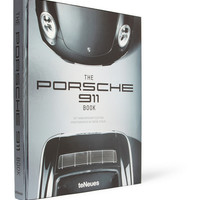 TeNeues - The Porsche 911 Hardcover Book | MR PORTER